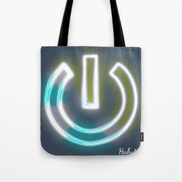 Mindful Power Tote Bag