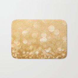 GOLD Bath Mat