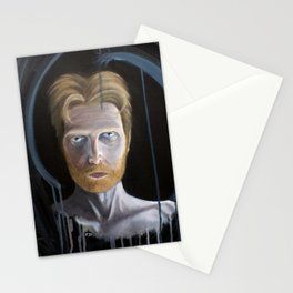 The Picture of Philip Harvey Stationery Cards