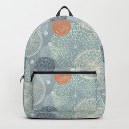 Geodesic by Friztin Backpack