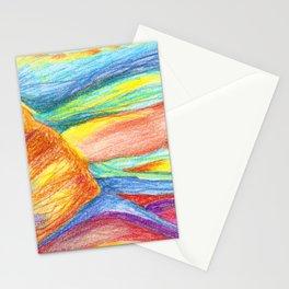 landscape or something else Stationery Cards