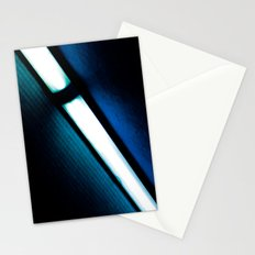 Aqua Wöösh Stationery Cards