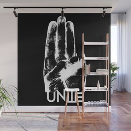 Unite Mockingjay Wall Mural