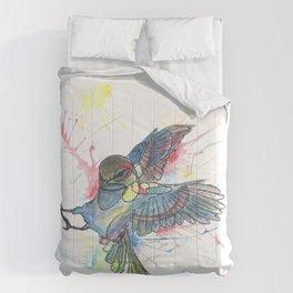 Attack (2012) Comforters