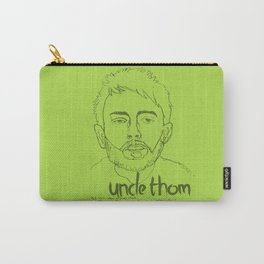 Uncle Thom Carry-All Pouch