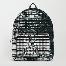 Fabric #24 Backpack