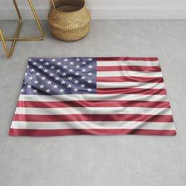 Flag of United States of America Rug