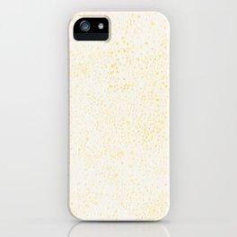 Kazehikaru iPhone Case