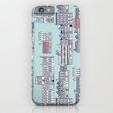 dreaming of york in tudor Slim Case iPhone 6s