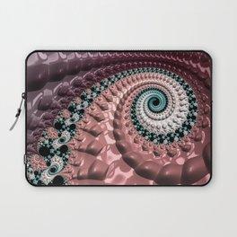 Lumpy Snail Laptop Sleeve