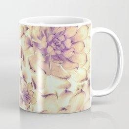 Faded Cactus Rose Coffee Mug
