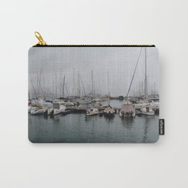 Simons Town - South Africa Carry-All Pouch