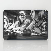 drunk iPad Cases featuring DruNk aDUlts by Charles Harry Mackenzie