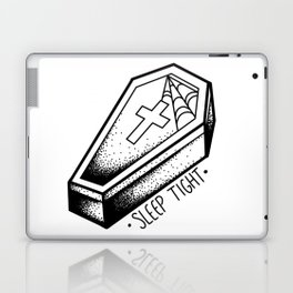 sleep tight Laptop & iPad Skin