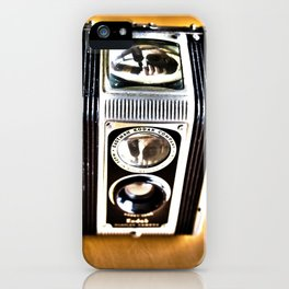 ECK Reflection iPhone Case