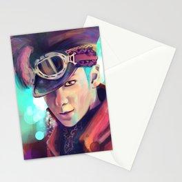 Fantastic Hat Stationery Cards