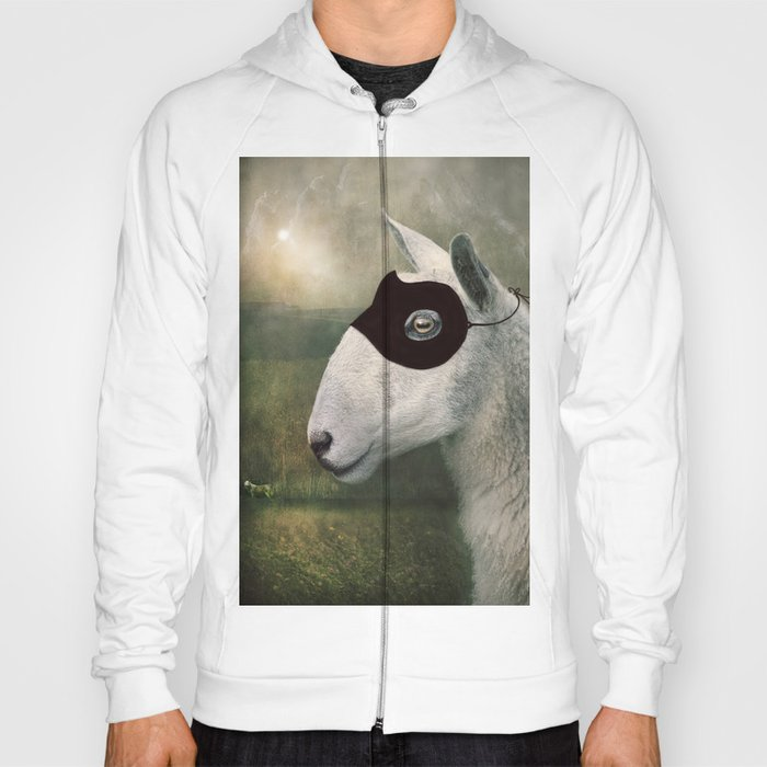The Disguise... Hoody