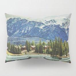 Hide Away Pillow Sham