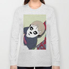 The Pet Piano Long Sleeve T-shirt