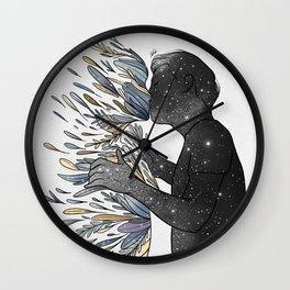 Love it away. Wall Clock