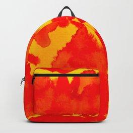 Twin Flame Backpack