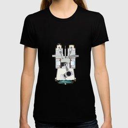 Diesel Induction Stroke T-shirt