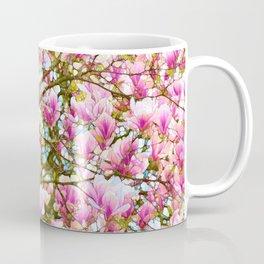 POP Magnolia Coffee Mug