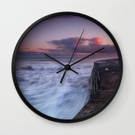 Another Cobb Sunset Wall Clock