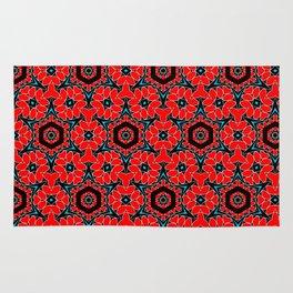 Pattern-001 Rug