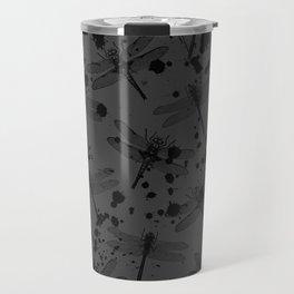 Anisoptera Travel Mug