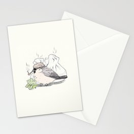 Meet Soso Stationery Cards