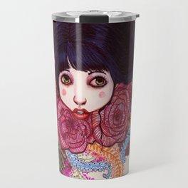 Sandra Travel Mug