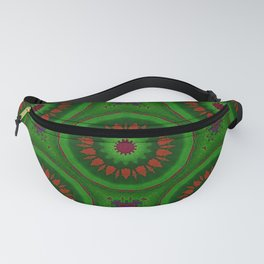 Variant Pattern 11 Fanny Pack