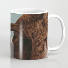 Arches Coffee Mug