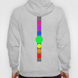 the cycles of life Hoody