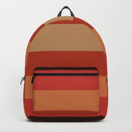 Earthy Terracotta - Color Therapy Backpack