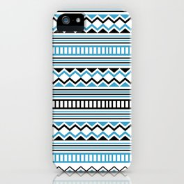 Tribal Scarf iPhone Case