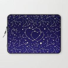 Star Lovers Laptop Sleeve