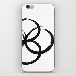Enzos iPhone Skin