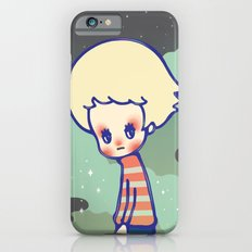 displaced person Slim Case iPhone 6s