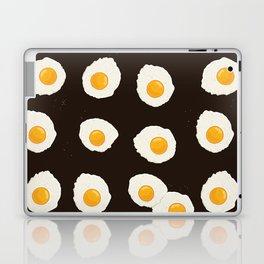 Breakfast eggs Laptop & iPad Skin