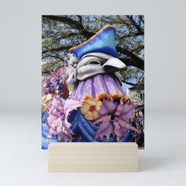 It's Carnival Time Mini Art Print