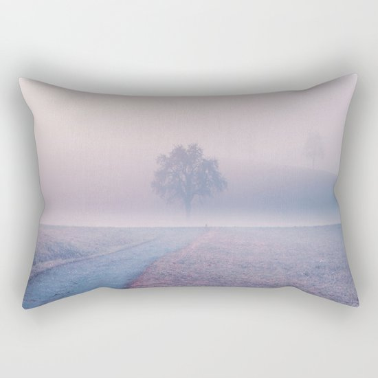 Pastel vibes 02 Rectangular Pillow