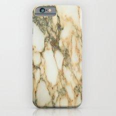 Marble Texture 38 iPhone 6 Slim Case