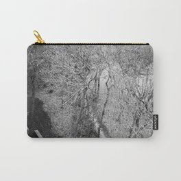 Demeter's Left Her Work 2, Wellesley College Carry-All Pouch