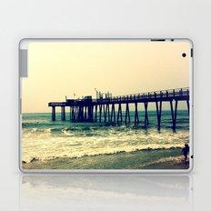 Shore at Dusk Laptop & iPad Skin