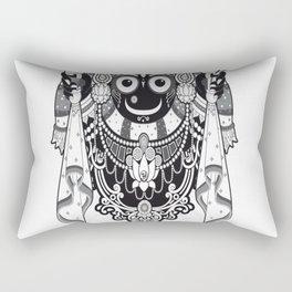 Seeker Of The Truth Rectangular Pillow