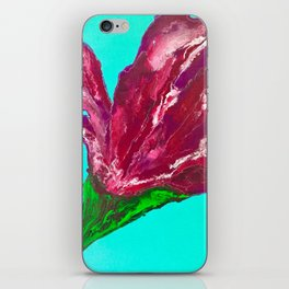 Forever Bloom iPhone Skin