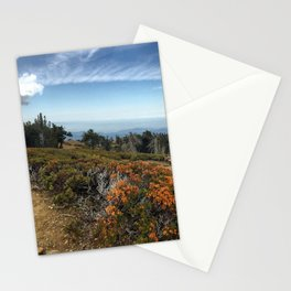 Summit Panorama Stationery Cards
