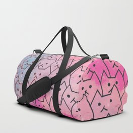 cats new colour 626 Duffle Bag